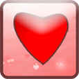Sweet Valentine Live Wallpaper Icon